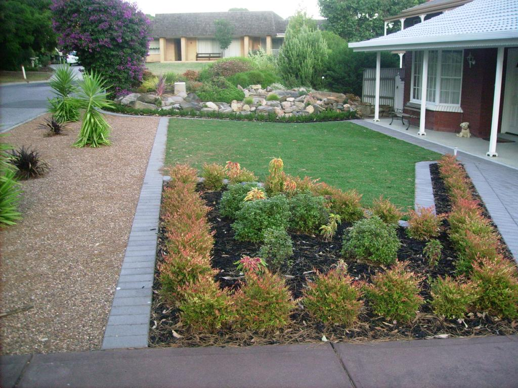 Landscaping west lakes tims total turf care 0421 692 841 for Adelaide landscaping companies