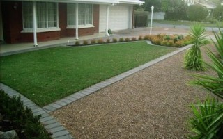 Landscaping west lakes tims total turf care 0421 692 841 for Landscape architect adelaide