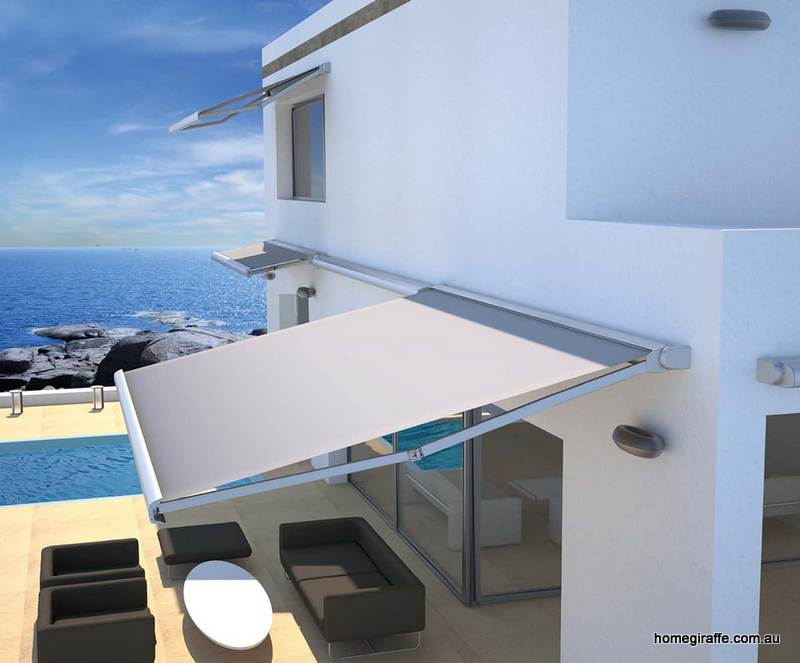 Retractable Awning Cost
