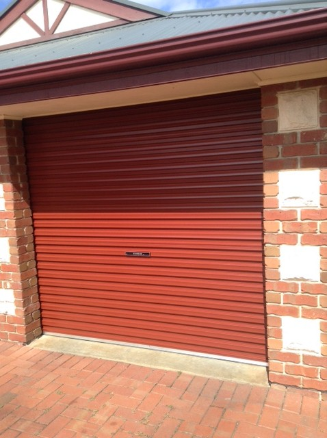 Garage Roller Doors Tea Tree Gully Roller Door Installation