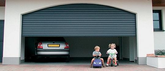 Roller Doors Modbury