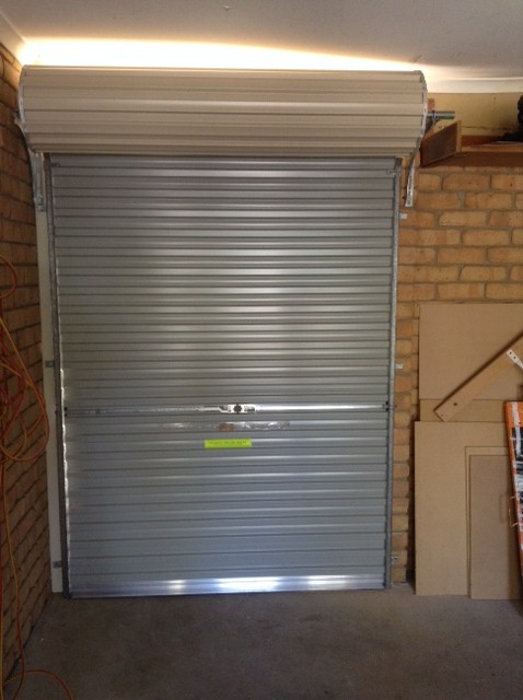 Adelaide Roller Doors For Garages Installation Repairs