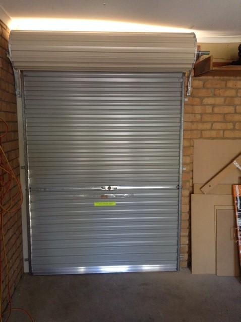 Garage Door Replacement Salisbury & Garage Roller Doors Salisbury