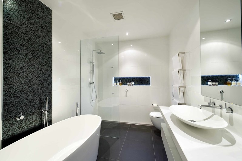 tilers hallett cove - Bathroom Designs Adelaide