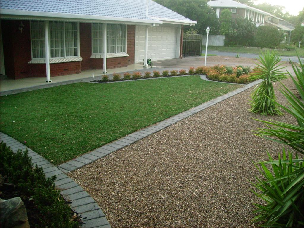 Landscaping blakeview tims total turf care 0421 692 841 for Affordable landscaping adelaide