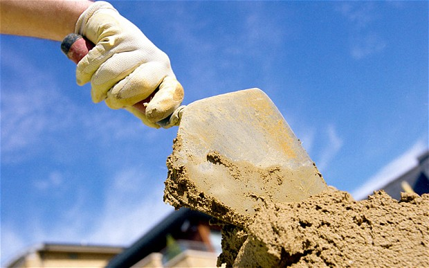 expert bricklaying company
