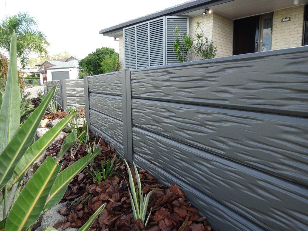 cheap retaining walls
