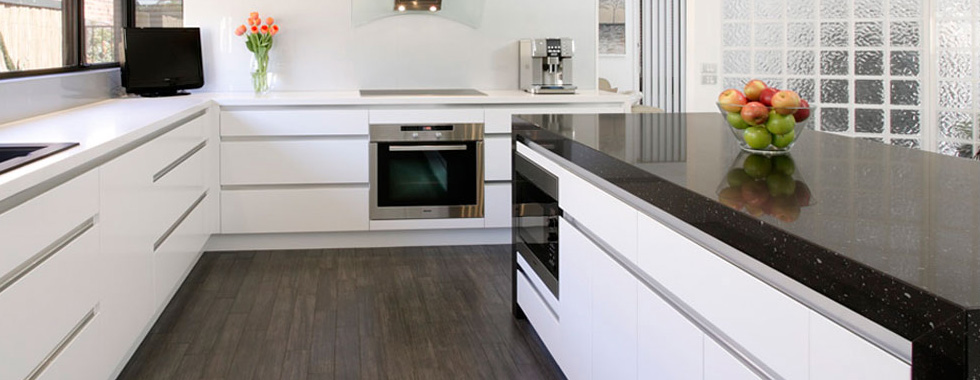 benchtop replacement Adelaide