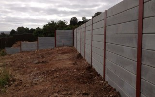 Retaining walls adelaide hills stuart fletcher 0412 474 455 for Retaining walls adelaide