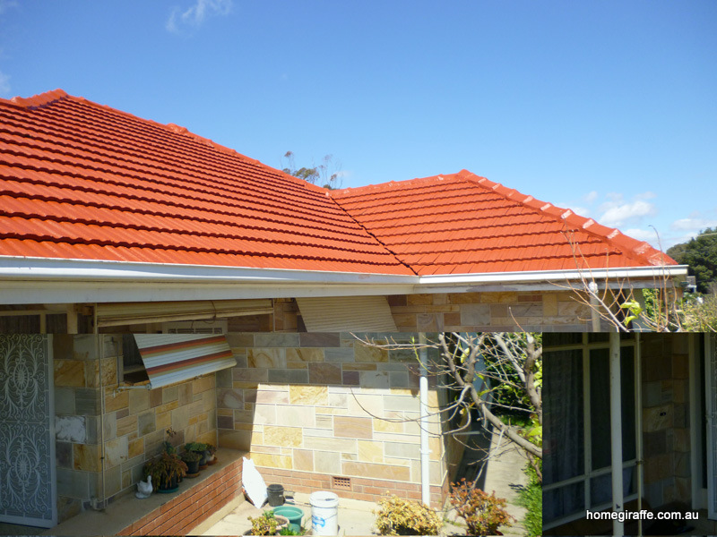 Roof Restoration Brighton