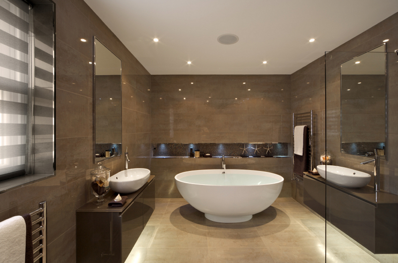 Bathroom renovations toorak gardens call creative tile works for Bathroom ideas adelaide