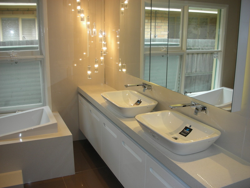 Hassle Free Bathroom Redesigns