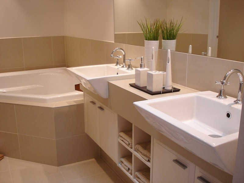 How Much Does It Cost To Renovate A Bathroom In Nyc How Much Will - What is the average cost to renovate a bathroom