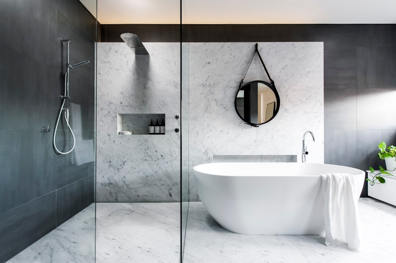 Fantastic Bath Shower Tile Designs Tall Plan Your Bathroom Design Clean Bathroom Mirror Circle Bath Fixtures Store Old Bathroom Designer Cost WhiteBest Ceramic Tile For Bathroom Floors Fawcett Bathroom Renovations   Port Adelaide   Call 1300 329 238