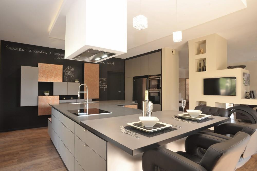 Kitchens norwood renovations and new call jag for Kitchen design adelaide