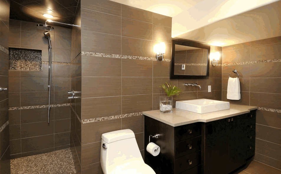 hills bathroom renovations - Bathroom Designs Adelaide