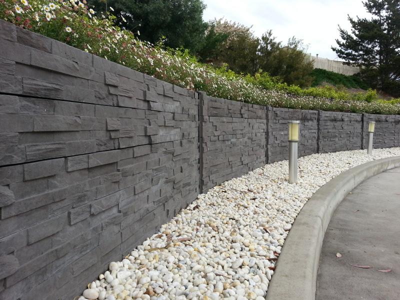 Tc Deron Retaining Walls Norwood Troy 0438 151 921