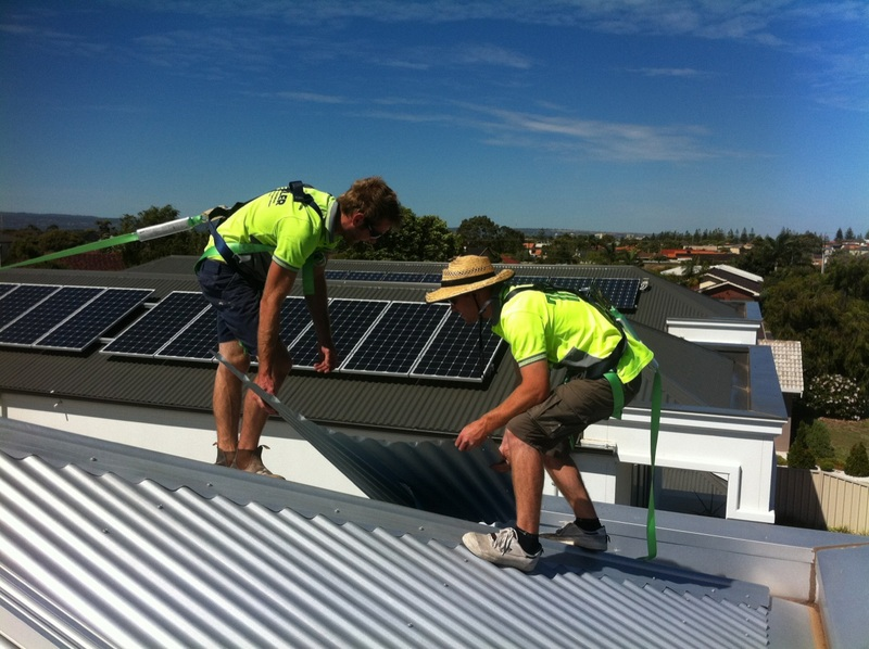 Commercial Air Conditioning Installation McLaren Vale