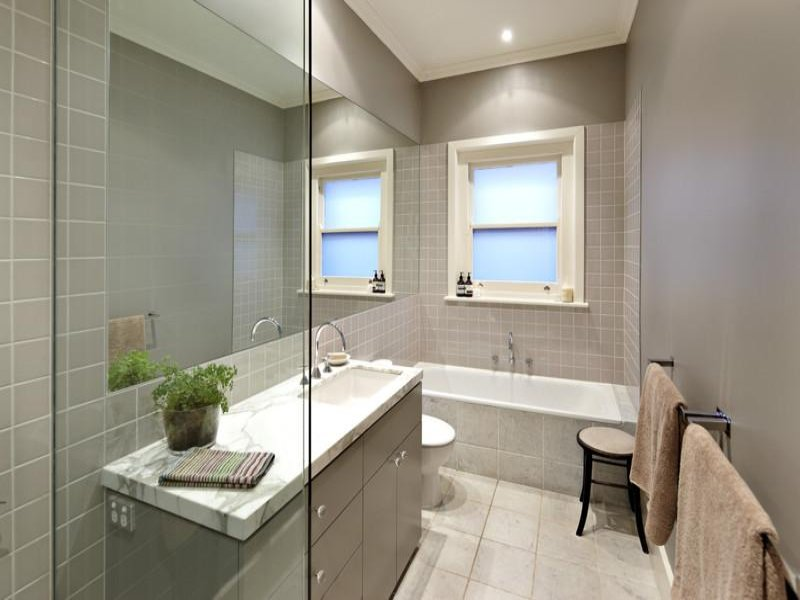 modern design bathroom adelaide bathrooms flagstaff hill devine bathroom renovations - Bathroom Designs Adelaide