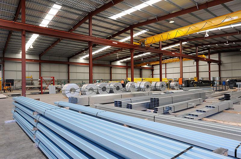 Steel Supplies Melrose Park