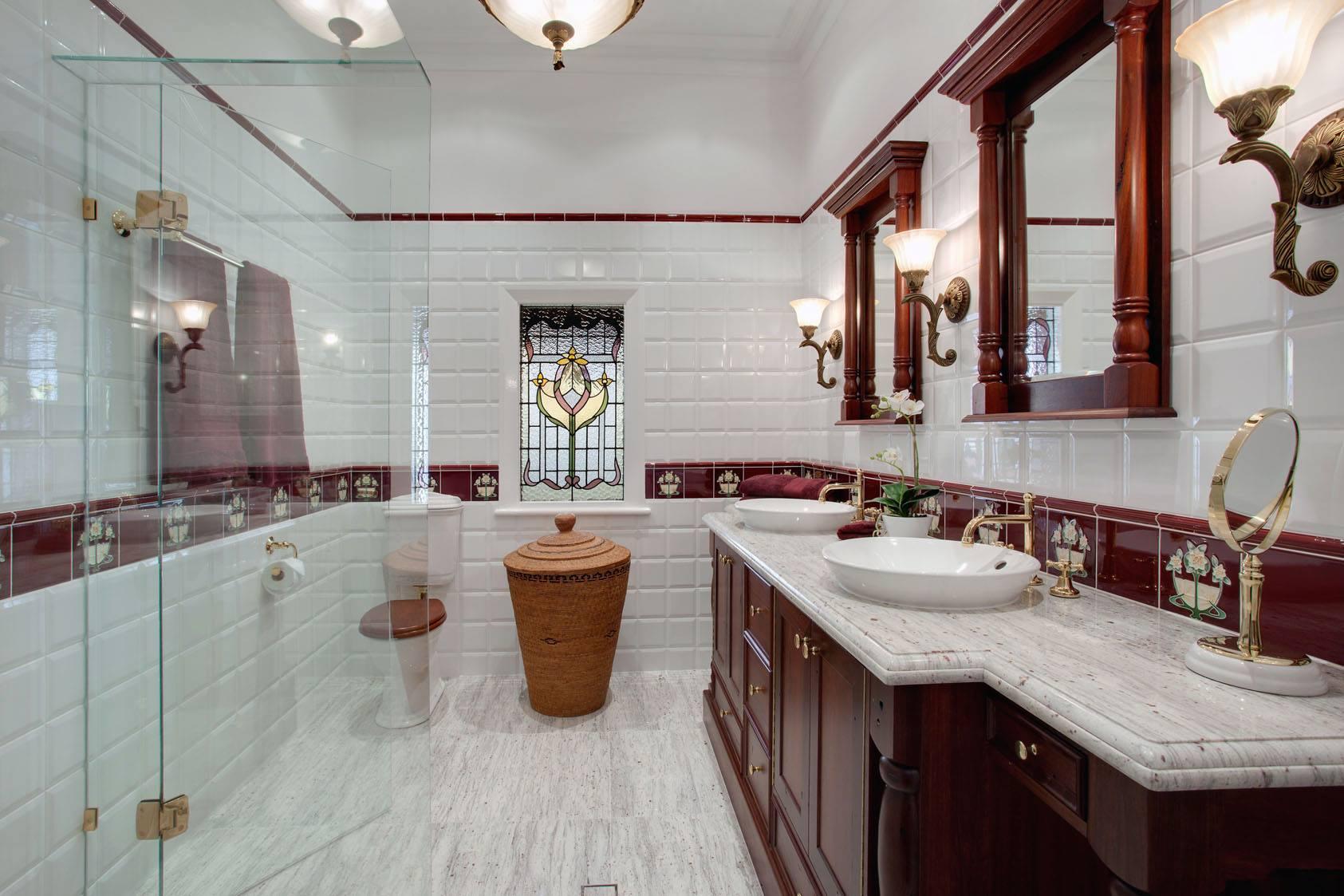 Bathroom Renovations Campbelltown | Modern & Vintage