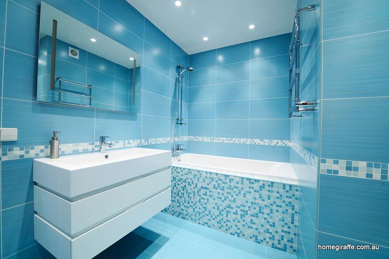 cheap bathroom design