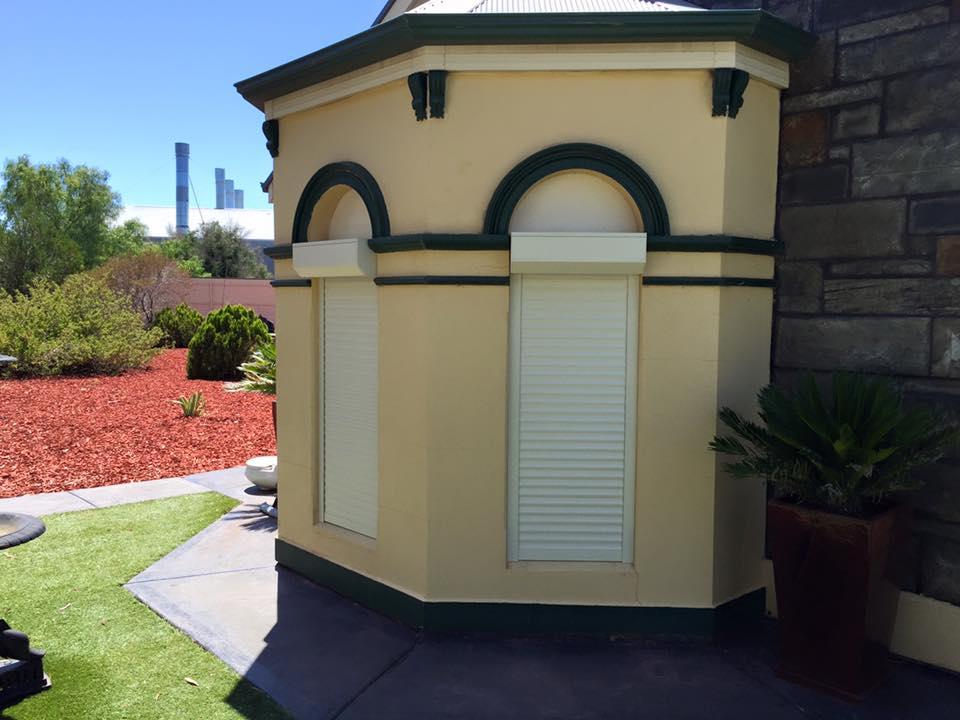 Roller Shutters Morphett Vale Call Focus Home Improvements