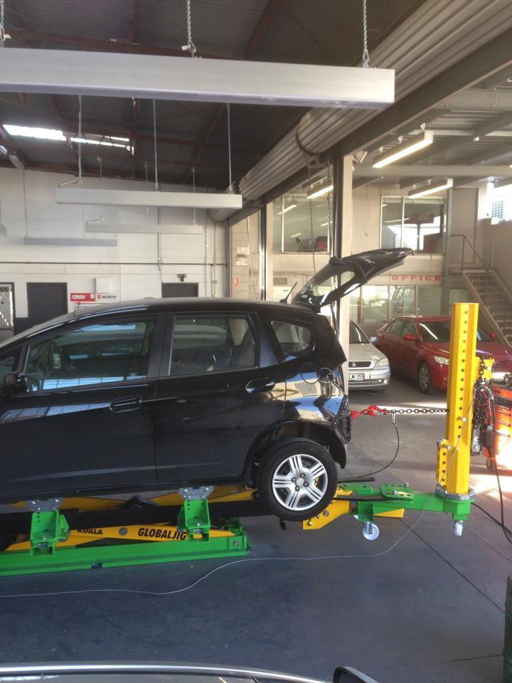 car servicing st Morris