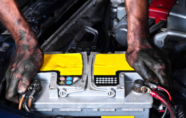 Car Battery Replacement Adelaide