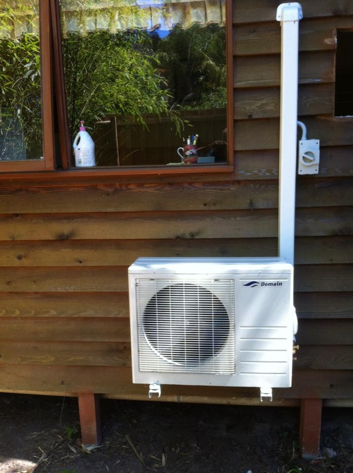 Golden Grove Cooling and Heating