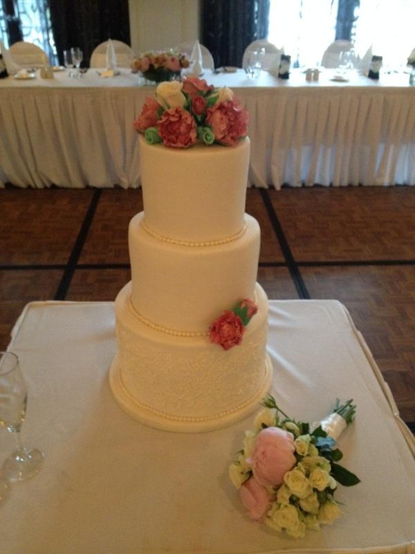 Cake Maker Magill Custom Designs Metro Designer Cakes