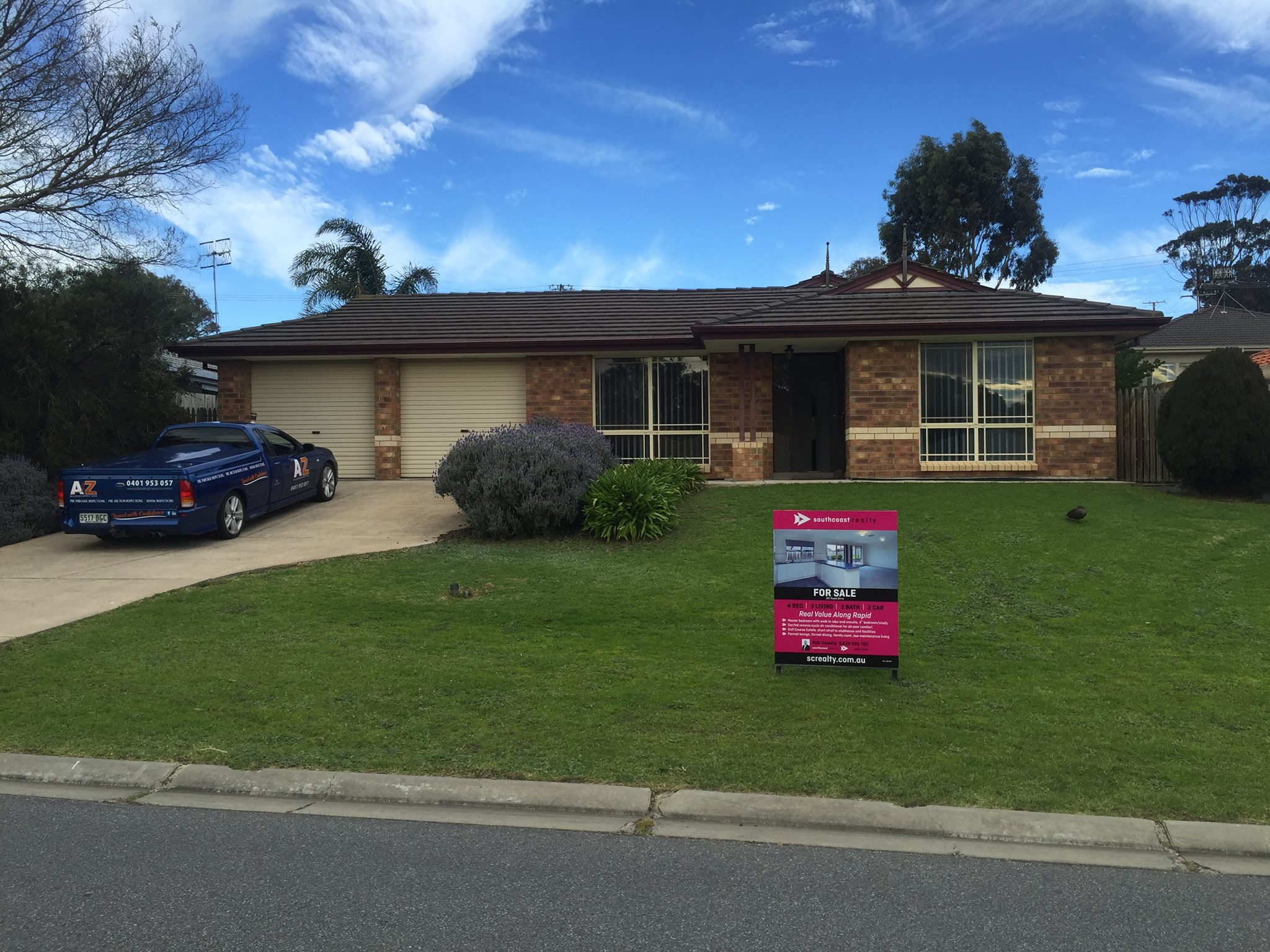 Building inspections victor harbor a2z building for New home building inspections