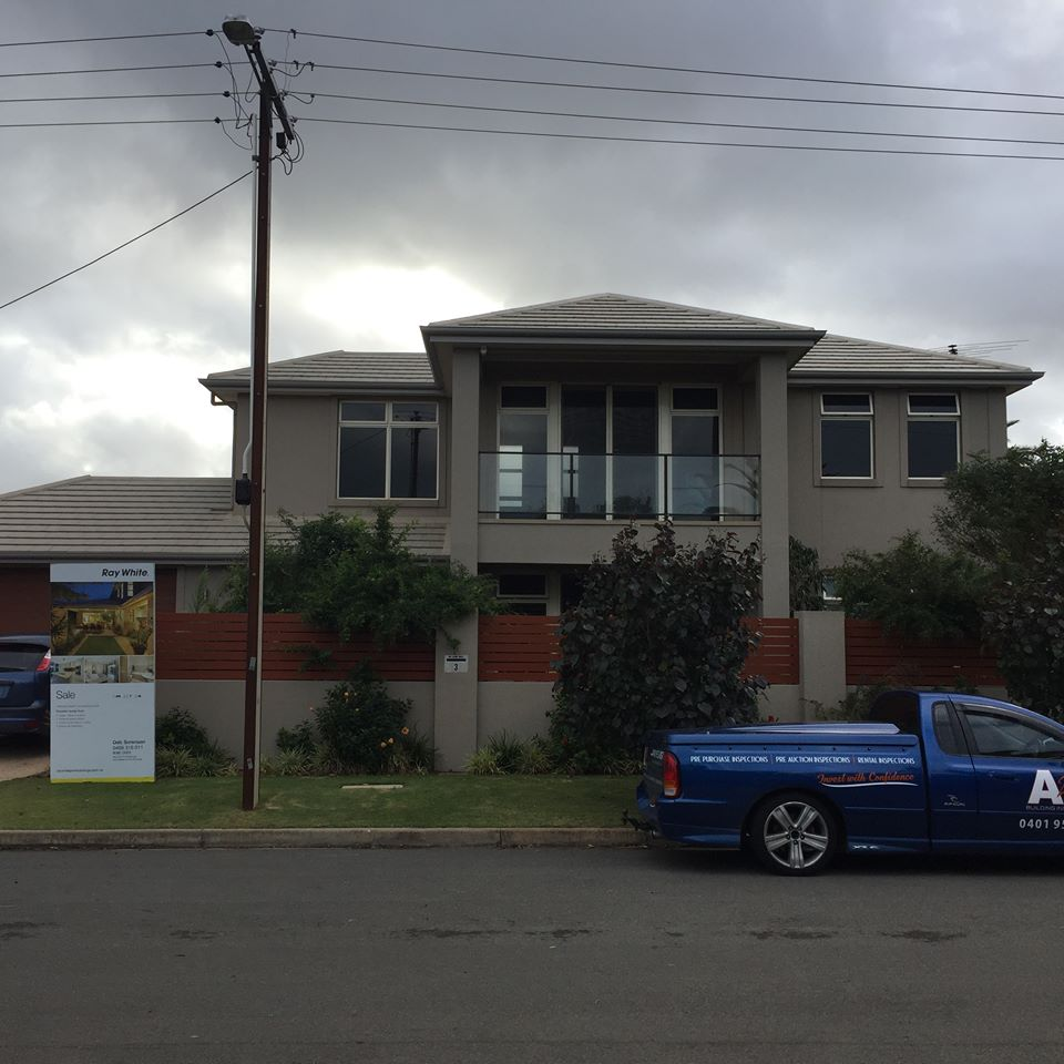 Building inspections seaford a2z building inspections for New home building inspections