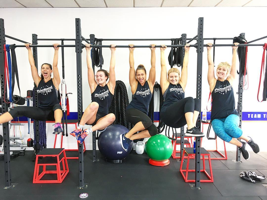 Gyms port adelaide call f training on