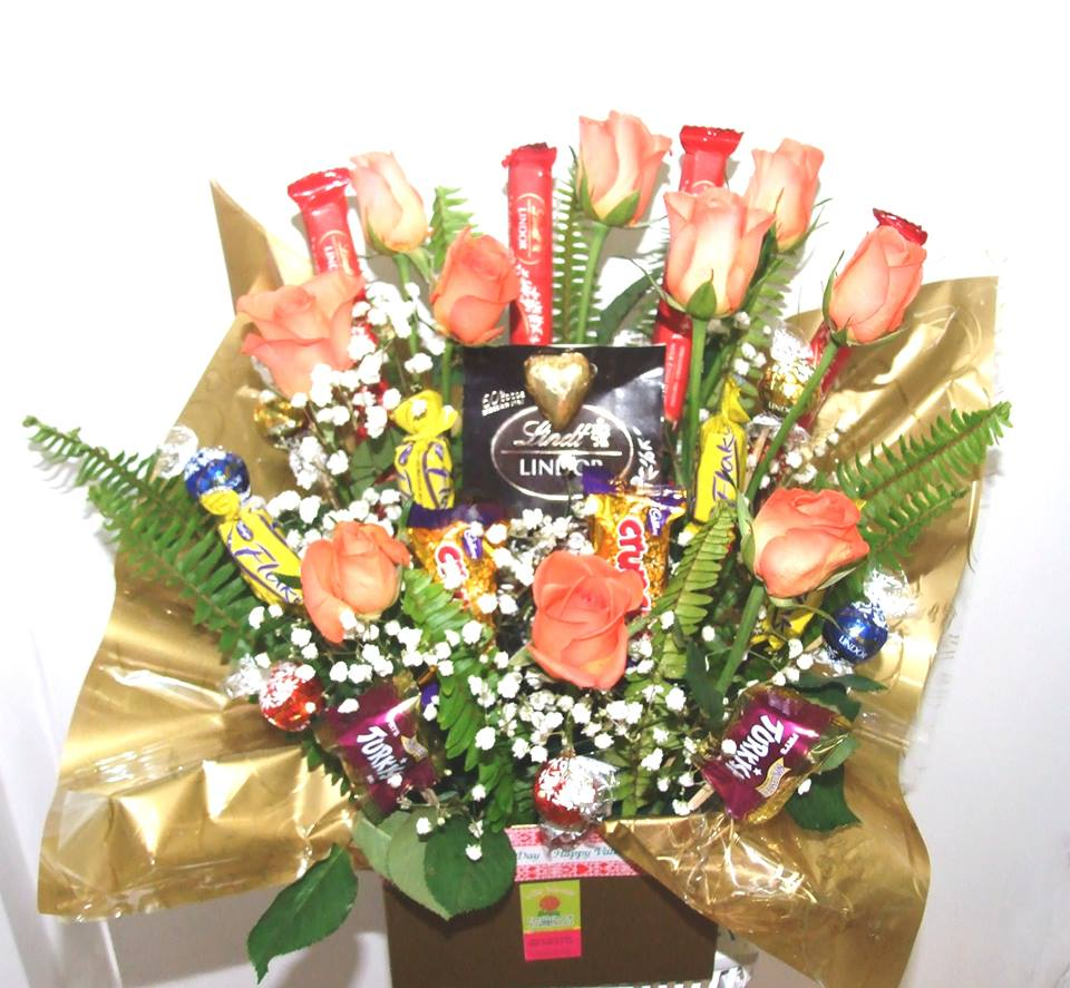 Florist Christies Beach | LOLLY BLOOMS Call us on 0400 012 229