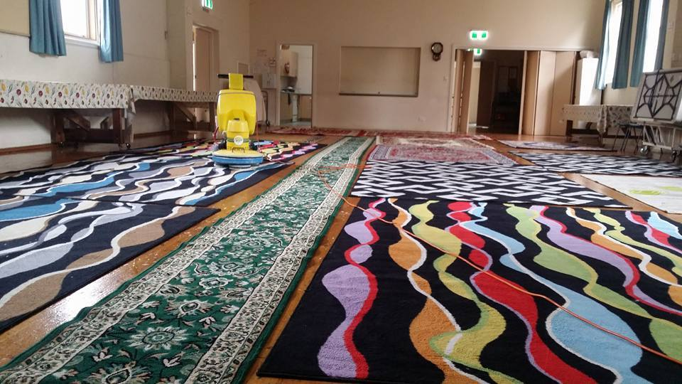 cheap carpet cleaning norwood