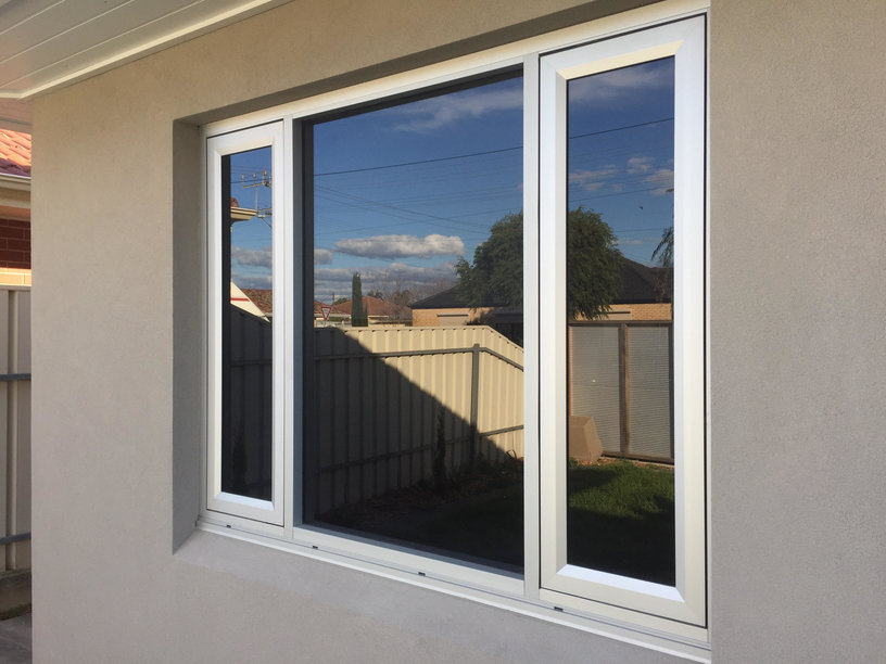 Aluminium Doors & Windows Norwood | Glaziers and Installers