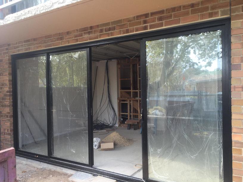 Aluminium Doors Windows Walkerville Glaziers And Installers