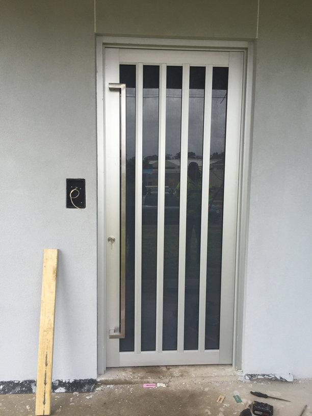 Aluminium Doors Windows Unley Glaziers And Installers