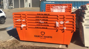 Skip Bins Largs Bay