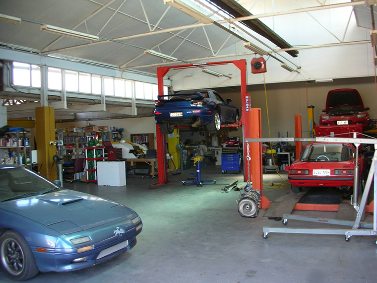 cheap car servicing