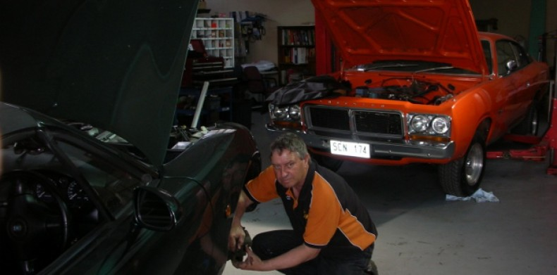 quality mechanic