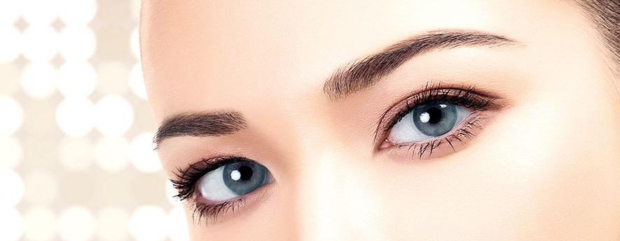 eye lash extensions