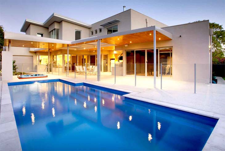 fibreglass pool Adelaide