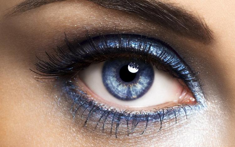 eye lash extensions St Peters