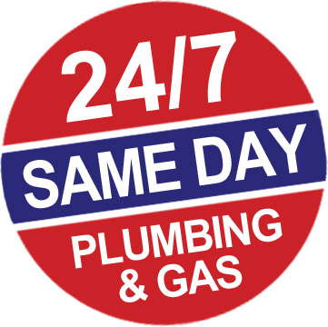 24/7 emergency plumbing and gas