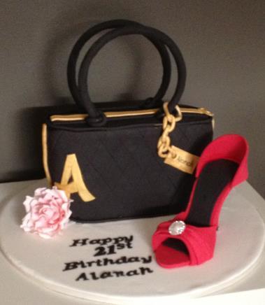 Adelaide custom cakes