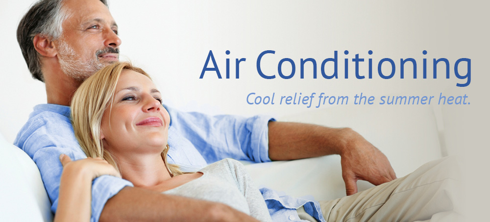 Marion Air Conditioning
