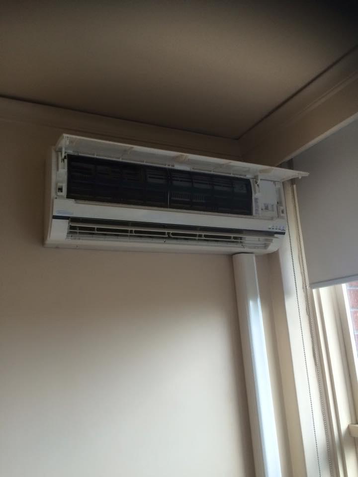 Air Conditioning Elizabeth SA Split System