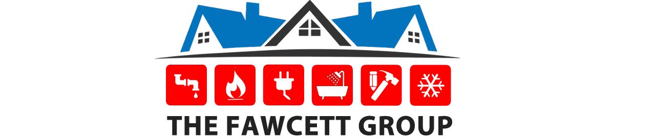 fawcett plumbing and gas logo 2018